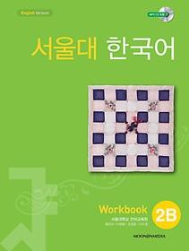 [SNU] 서울대 한국어 2B Workbook