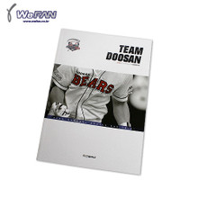 Doosan Baseball Fanbook - WeFAN