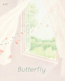 [GRAPHIC LYRICS 5] Butterfly