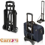 Elite Carry's Foldable Trolley System for Bags (EB09.023)