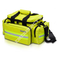 Elite Medical Emergency Bag - Yellow