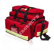 Elite Medical Emergency Bag - Large Capacity