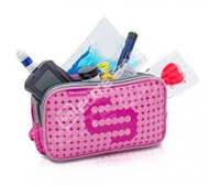Elite Isothermal Cool Bag - Pink