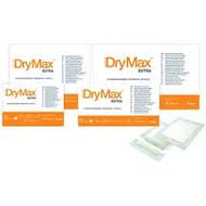 DryMax Extra Dressings 20cm X 20cm (x10)