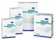 Zetuvit Plus sterile dressing pad 10cm x 10cm (x10)