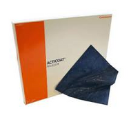 Acticoat Anti-microbial Barrier dressing 5x5cm (x5)