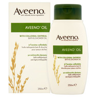 AVEENO Bath and Shower Oil 250ml