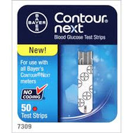 Contour Next Test Strips (x50)