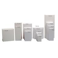Tablet cartons - 70x47x164mm - Ref: TC10 (x 250)