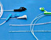 Infant Feeding Tube 40cm - Size 8 x 100 (Ref: FT-1608/40)