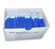 BD Vacutainer Multi-Sample Luer Adaptor x 100 (Ref: 367300)