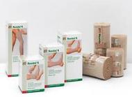 Mollelast 4cm x 4cm Toe / Finger bandage (x10)