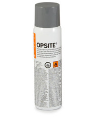 Opsite Transparent film wound dressing spray 100ml