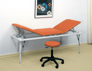Select Alternative Fold Away Examination Couch