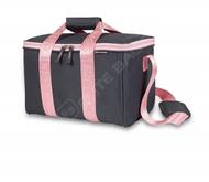 Elite MULTYs Multipurpose First Aid Bag (Grey/ Pink)