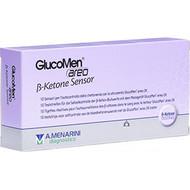 Glucomen Aero Beta Ketone Sensors (x10)