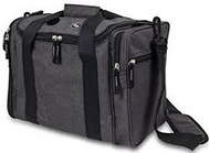 Elite Large First-Aid Bag - Grey