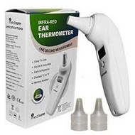 MediSure Premium Infra-Red Ear Thermometer (One Second Measurement)