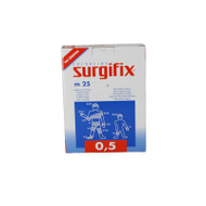 Surgifix Elastic Tubular Netting 25m. Size: 0.5 (Ideal for Fingers, Palm)