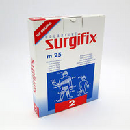 Surgifix Elastic Tubular Netting 25m. Size: 2 (Ideal for Hand, arm, Fingers)