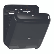Tork Matic Hand Towel Roll Dispenser - Black  (Ref: 551008)