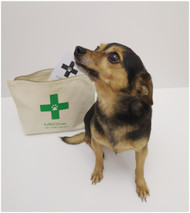Medi Premium First Aid Kit for Pets ( Includes over 40 premium items)