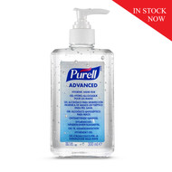 PURELL Advanced Hygienic Hand Rub, Pump Bottle - 300 mL