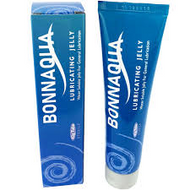Bonnaqua Sterile Lubricating Jelly 82g