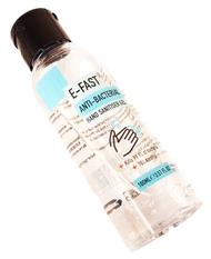 E-Fast 70% Alcohol Gel Hand Sanitiser  - 100ml