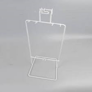 Simpla Self Standing Hanger for Leg Bags/Urine Bag Holder