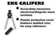ECG Calipers