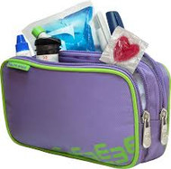 Elite Isothermal Cool Bag - Purple