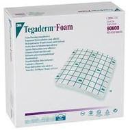 Tegaderm Non-Adhesive Foam Dressing 8cm x 8cm (x10)