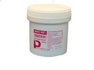White Soft Paraffin BP 500g