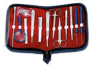 Deluxe Medical Dissection Kit