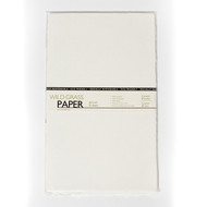 "8.5"" x 14"" Handmade Hemp Wildgrass Paper [25 Sheets]"