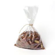 "6 x 9"" Compostable Cellophane Bags [100 Bags]"