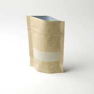 compostable stand up pouch