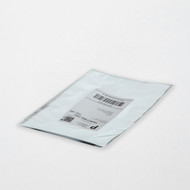 """9 x 12"""" BioFlex Poly Mailer Envelopes Shipping Bags, Water-resistant Postal Bags, Silver [100 bags]"""
