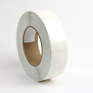 "1.25 x 4"" Compostable Transparent Tape"