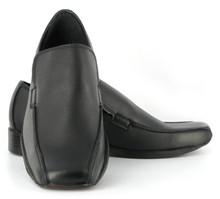 Vegetarian Shoes Vegan Avalon Shoe - Black