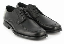 Suit Shoe - Black