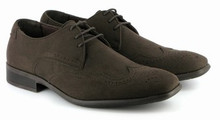 Liam Shoe - Brown