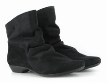 Pixie Boot - Black