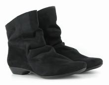 Pixie Boot - Black