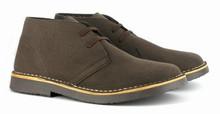 Vegetarian Shoes Vegan Bush Boot - Brown