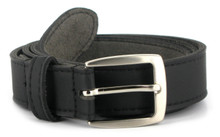 Town belt - Black