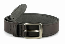 Town belt - Brown