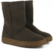 Snug Boot - Brown