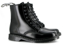 Boulder Boot Smooth Lite - Black